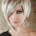 Idee de coupe de cheveux mi long