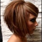 Photo de coupe de cheveux