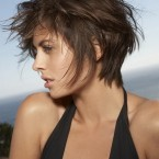 Photos coupe cheveux courts femme