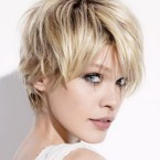 Tendance coiffure cheveux courts