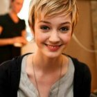 Tendance coupe cheveux courts 2015