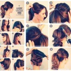 Astuce coiffure homme