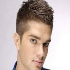 Coupe gel homme