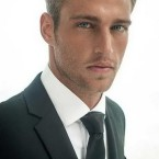 Coupe moderne homme