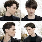 Coiffure homme 2017 hiver