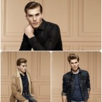 Coiffure homme automne hiver 2017