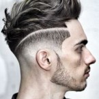 Modele coiffure 2017 homme