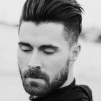 Photo coiffure homme 2017