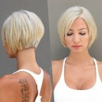 Tendance coupe cheveux courts 2017