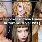 Coiffure hiver 2018 2019