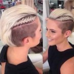 Coupe tendance 2016 femme