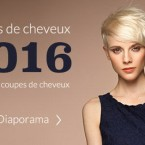 Photo de coupe de cheveux 2016
