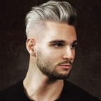 Coupe cheveux long homme 2018