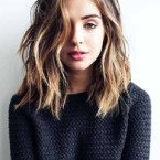 Coupes cheveux 2018