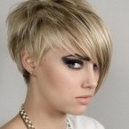 Tendance coiffure cheveux courts 2018