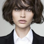 Cheveux courts tendance 2019