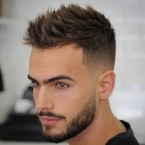 Coiffure homme 40 ans 2019