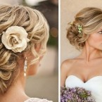 Coiffure mariage cheveux long 2019