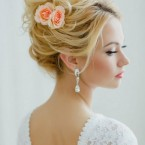 Coiffure mariage femme 2019