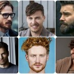 Coiffure mode homme 2019