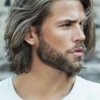 Coupe cheveux long homme 2019
