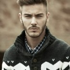 Coiffure homme hiver 2016
