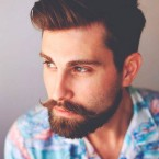 Tendance coupe cheveux homme 2016