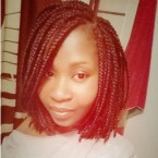 Coupe africaine tresse