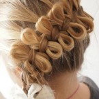 Tresse photo coiffure
