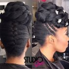 Coupe afro femme 2018
