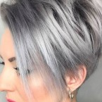 Coupe femme 2018 tendance