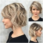 Tendance coupe femme 2018