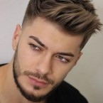 Coupe cheveux 2020 homme