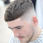 Coupe courte homme 2020