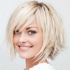 Coupe de cheveux visage allongé