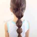 Image coiffure fille