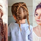 Coiffure fille 11 ans