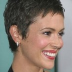 Coupe cheveux ultra court femme
