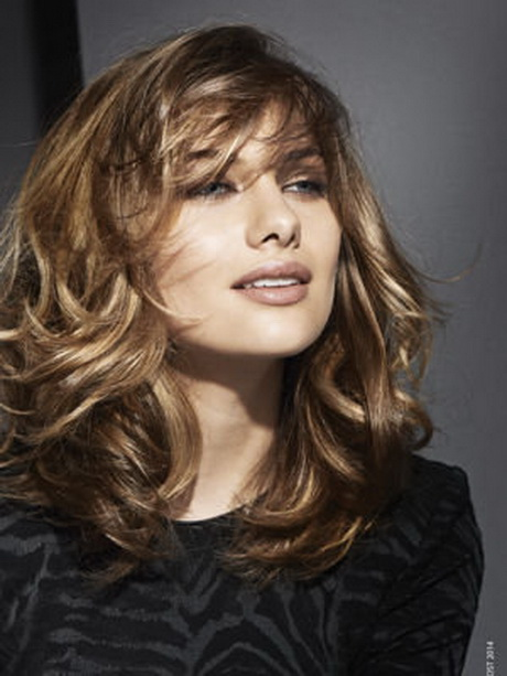 Tendance coiffure hiver 2015
