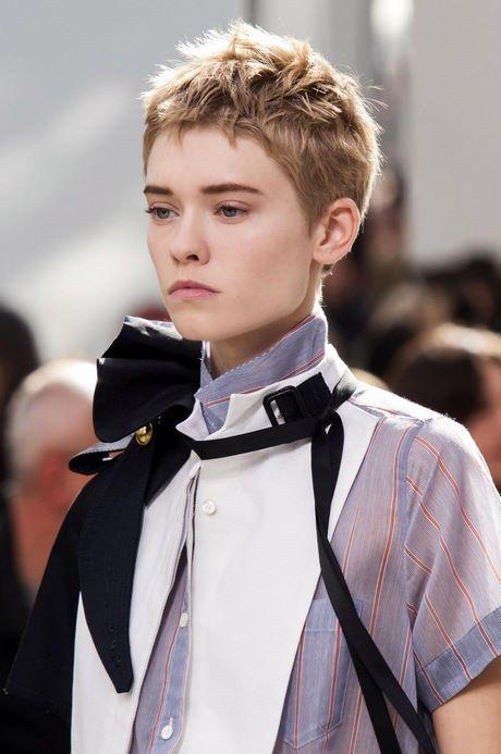 Modele coupe de cheveux court 2020