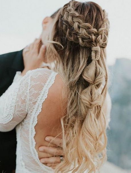 Coiffure mariage 2021 cheveux courts