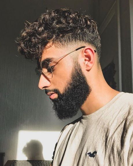 Style cheveux homme 2021