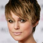 Coupe cheveux courts fille