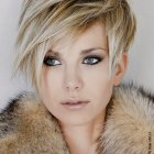 Photo coupe courte femme 2015