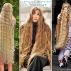 Photos cheveux longs
