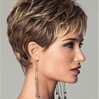 Coupe tendance 2020 cheveux courts