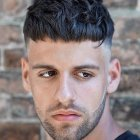 Coupes cheveux homme 2018
