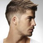 Coupe homme photo