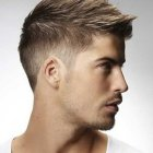 Coupe tendance 2021 homme