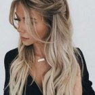 Style coiffure femme 2021
